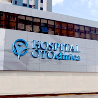 Hospital OTOclínica Matriz